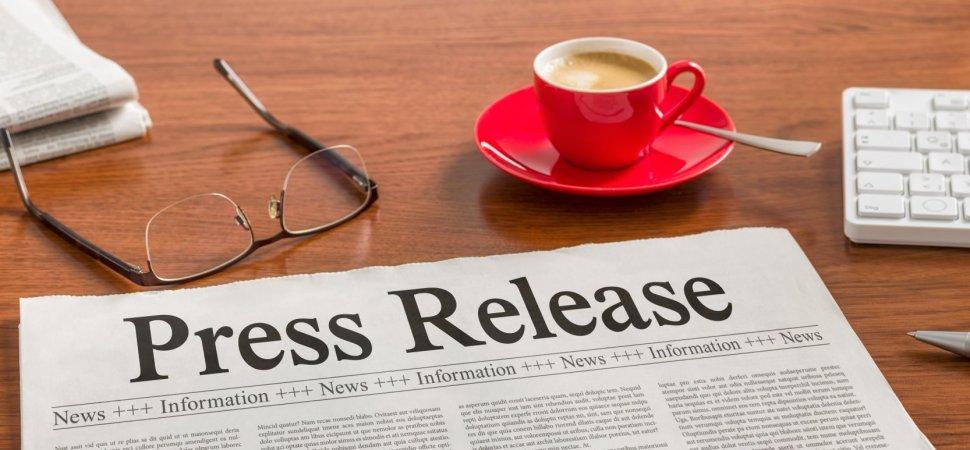 Media Release!