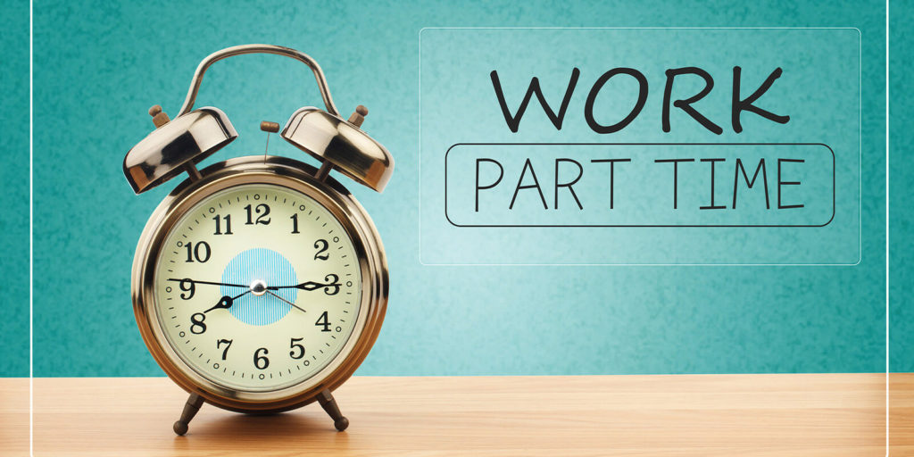 Leadership – It's not a part time job!