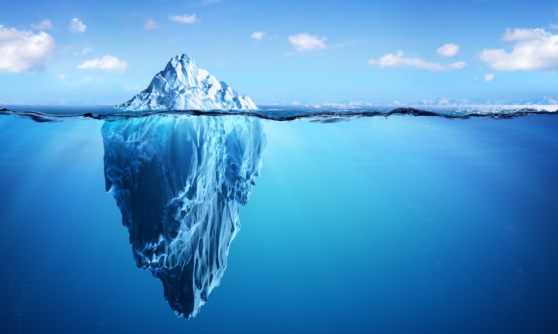 The Opportunity Iceberg!