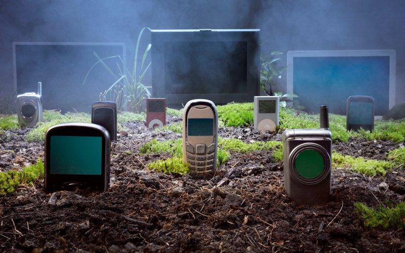 "The Tech ""Graveyard"" is full of Big Egos!"
