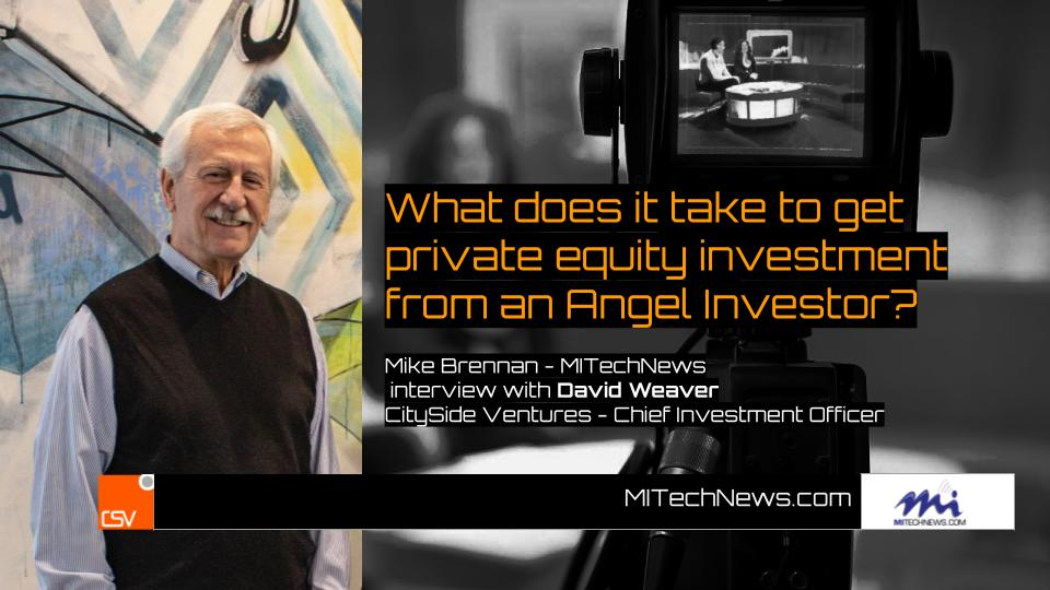 What Does It Take To Get Funding From An Angel Investor?